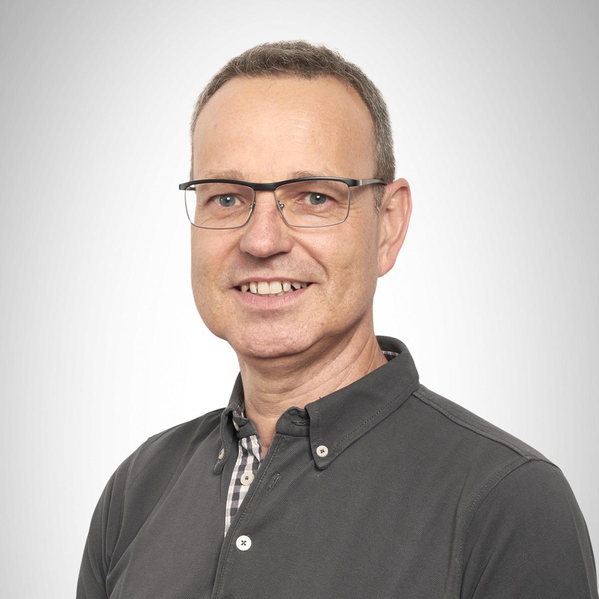 Dr. med. Steffen Thomas