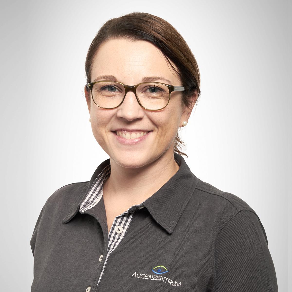 Dr. med. Cathrin Seeberger