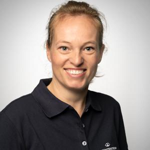 Nicole Strohhäcker