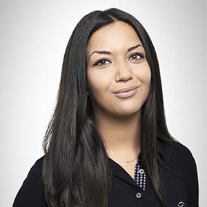 Sarah Boudjellali