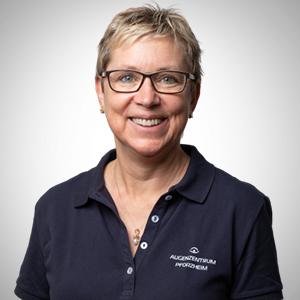 Frau Krämer